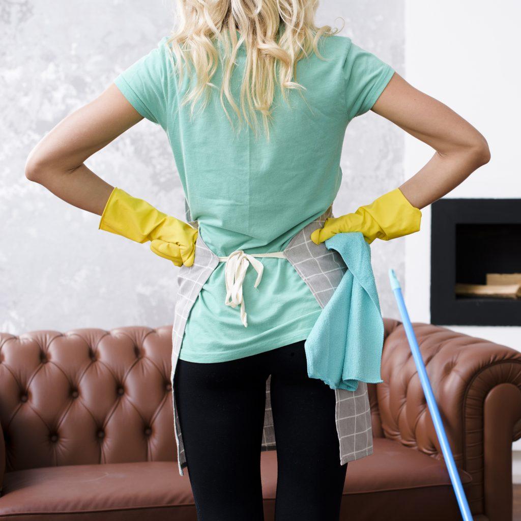 Scopa service et propreté particuliers